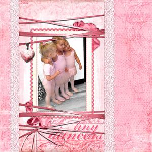 Tinydancers